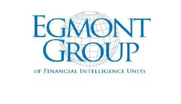 Egmont Group Logo