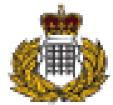HM Customs Logo