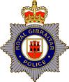 Royal Gibraltar Police Logo