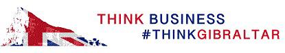 Think Gibraltar Logo